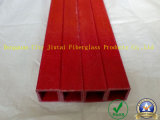 Tubo de la fibra de vidrio del aislante antifatiga y de calor