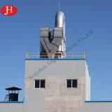 Luftstrom-trockeneres Systems-Stärke-trocknende Maschine für das süsse Kartoffel-Aufbereiten