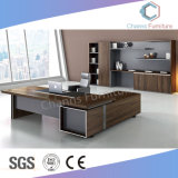 Executive High Grade Furniture Luxury Desk Office Table (CAS-MD18A47)