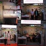 Acdc conecta directo con el acondicionador de aire 100% del panel solar