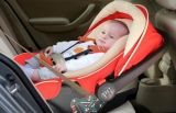 Baby-Sicherheits-Auto-Sitz der Qualitäts-2018 weicher
