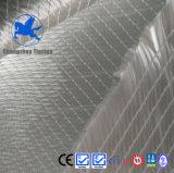 뜨개질을 한 두 배 비스듬한 직물 (+45, -45) (조합) 1200g 의 섬유유리