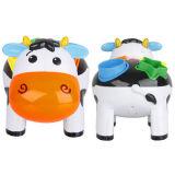 Brinquedos de tijolos de vaca de brinquedo intelectual B / O (H4646015)