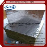 0.6*1.2mの140kg/M3岩綿の熱のインシュレーション・ボード