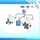 Shadowless chirurgische Betriebsleuchte der Decken-LED (YD02-LED4+4)