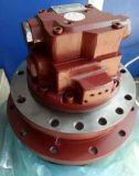 motor 5.5ton~6.5ton com a caixa de engrenagens, baixa - motor elevado do pistão do torque da velocidade