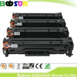 昇進HP Cc530A、Cc531A、Cc532A、Cc533Aの熱い販売または好ましい価格のための互換性のあるカラートナーカートリッジでは