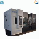 Herramienta de máquina de torno CNC Horizontal Mini CNC a bajo precio