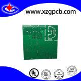Fr4二重側面HASL 94VO無鉛PCB