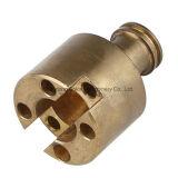 CNC-machinaal be*werken-centrum-met-3-as-voor-metaal-vorm met Uitstekende kwaliteit