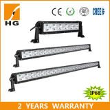 Luminoso eccellente! CREE Single Row LED Light Bar 4X4 LED Driving Light Bar