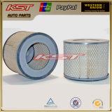O elemento do filtro de ar Fleetguard, Filtro de ar para a Caterpillar AF448 AF25023 RS3550 AF4061 máquina 68.08304-6029 do Filtro de Ar