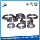 Tôle personnalisée d'acier inoxydable de précision estampant la partie avec le placage de zinc