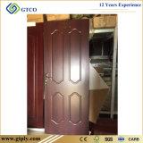 35mm 40mm MDF melamina PVC Puerta de la sala de la puerta interior de la puerta
