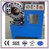 Hohe technische 1/4 '' ~2 '' hydraulischer Schlauch-Pressmaschine/GummirohrSwager für Verkauf