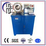 Späteste Art und 3 Jahre Garantie-eine bewegliche Bördelmaschine für hydraulischen Hochdruckschlauch