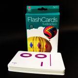 Вычитание обучения Flash Card (36)