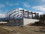 Сделано в Китае Сборные стальные структуры хранения пролить (KXD - SSW36)