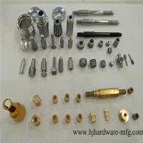 Hoog Quyality Roestvrij staal, Aluminium, Delen van de Machine van het Metaal van het Koper de Auto