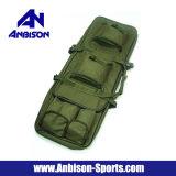 """Anbisonスポーツ33 """" /85cmのライフルのAirsoft Aegの携帯用ケース銃袋"""