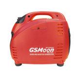 Corrente monofásica Aprovado pela EPA 4 Tempos Gerador Gasolina Digital