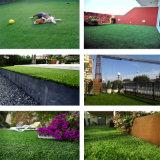 Paisaje Césped Artificial Césped Sintético Hierba Hierba artificial para el jardín