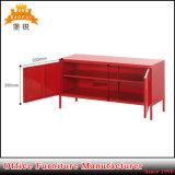 Moderner Möbel-Metall-Fernsehapparat-Schrank-Standplatz-Entwurf des Wohnzimmer-Bas-129