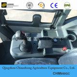 Caricatore resistente della rotella della macchina della costruzione della Hyundai