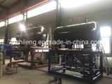 China-Kühlraum-Kompressor-kondensierendes Gerät für Kaltlagerung