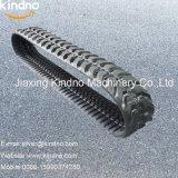 Водить самосвал экскаватор Kubota Kx71-2 резиновые резиновые гусеницы на гусеничном ходу 300X52.5х80n