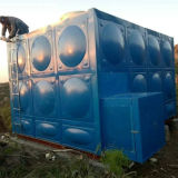 De Draagbare Tank van de Opslag van het Water FRP GRP
