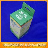 Birnen-Papierkasten-Verpackungsgestaltung mit Aufhängung