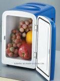 Refroidisseur ou mini réfrigérateur plus chaud du véhicule 4L