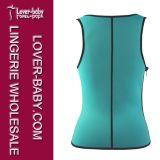 Dame Shaper Waist Trimmer Vest Korset Shapewear (l42657-1)