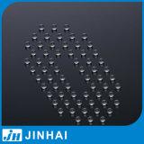 (D) branelli del vetro a calce sodata di alta precisione di 5mm per l'innesco