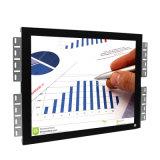 19 Monitor van het Scherm van de Aanraking van IRL van het Frame van de duim de Open voor het Goud van de Pot O en de Monitor van het Gokken Wms