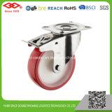 스테인리스 피마자 바퀴 (D104-26D080X30)