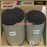 De Filter van de Lucht van Mtu, de Filter van de Olie van de Vervangstukken van de Motor Mtu Ecb120376 0180941002 Ecb12-0439