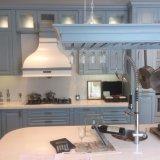 Portes de luxe de Module de cuisine en bois solide de Welbom