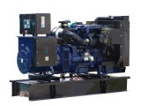 8kw/10kvasuper Silent Diesel Generator Powered durch Perkins