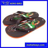 Praia de Verão do sexo masculino de produtos em promoção da Sapata (G1605)