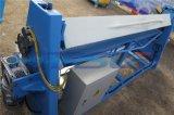 Esportazione al dispositivo di piegatura sottile del metallo della lamiera di acciaio della Sudafrica