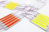 Fabricante de equipos profesionales de 9 LEDs de Brillo CC12V COB módulo LED