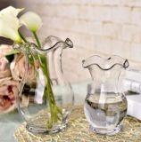 De Vaas van het glas voor de Decoratie van het Huis en van het Huwelijk