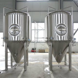 1000Lによってはビール醸造所パブのための小型ビール醸造装置が家へ帰る