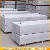 Haobo 돌 싼 가격 회색 화강암 포석