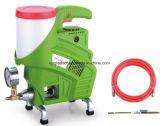 Mini-Tipo injeção do poliuretano que reboca a máquina (KT-8100)