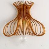 Wiederherstellung-Dekoration-Stahl-hängende Projekt-Beleuchtung (KM0143P-3)