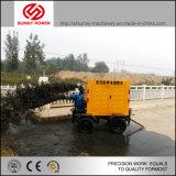 Mieux vendre des biens mobiliers de la pompe à eau Diesel avec remorque à partir de 3 pouces à 32 po