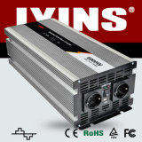 6000 C.C. del vatio 12V/24V/48V a la CA 110V/230V Solar Power Inverter